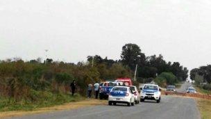 Hallaron un cuerpo sin vida cerca de la casa de la joven desaparecida