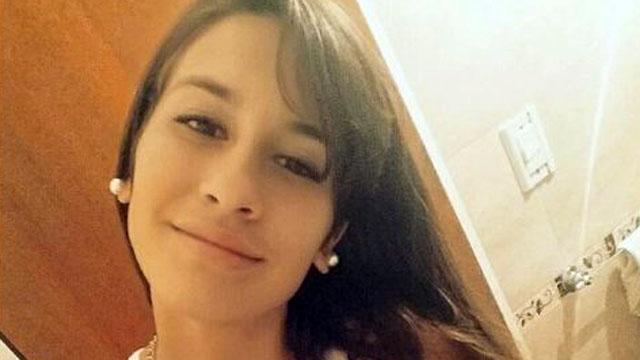El peor final: Hallaron el cadáver de una joven desaparecida