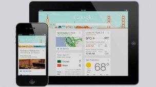 Google revoluciona su portada tras 20 años
