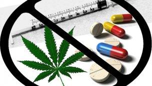 Proponen crear un consejo para luchar contra las drogas