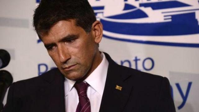 Vicepresidente de Uruguay seguirá al frente de sus responsabilidades