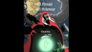 """Presentarán el libro """"El ruido del silencio – Ocarina"""""""