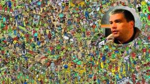 ¿Dónde está Ramiro Nieto?, preguntan en El Diario