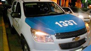 Mató a su mujer embarazada mientras Paraná marchaba contra los femicidios