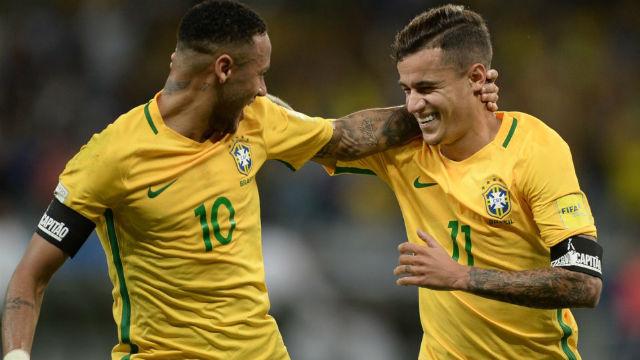 Las tres figuras que buscará con el dinero que dejará Neymar — Barcelona