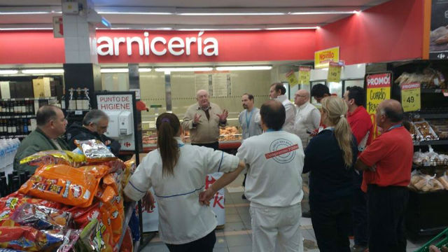 Preocupación por el despido de 50 trabajadores de Carrefour en Paraná