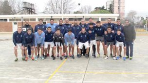 Gimnasia visitará el sábado a Atlético Paraná