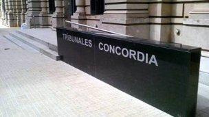 Pedirán 5 años de cárcel para el policía que le disparó a Franco González