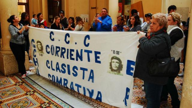 Agrupaciones sociales marcharán en el día de San Cayetano