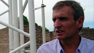 Bordet ordenó sumario administrativo para Righelato