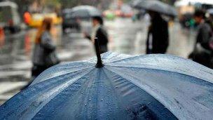 Las lluvias amenazan a Entre Ríos otra vez