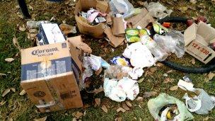 Gualeguaychú tiene un plan para acabar con la basura
