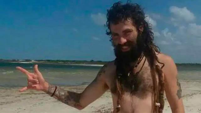 Un hombre asegura que lo llevó a Entre Ríos — Caso Santiago Maldonado