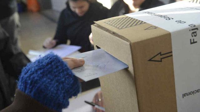 Cristina Fernández cierra su campaña desde La Matanza