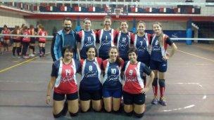 Rivadavia A se consolida en la punta del torneo
