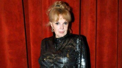 Murió la actriz Estela Molly