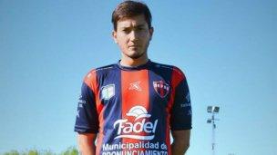 Héctor Echagüe se fue de Depro