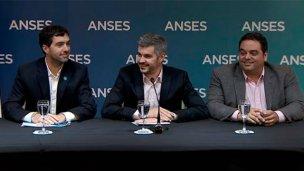 Nación anunció aumento para las jubilaciones y AUH