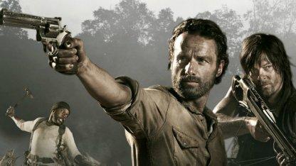 Los creadores de The Walking Dead inician una demanda millonaria