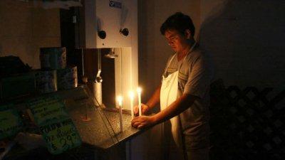 Prometen mejorar el servicio eléctrico de Federación, Feliciano y Federal