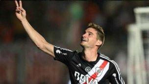River goleó a Instituto y accedió a los octavos de la Copa Argentina