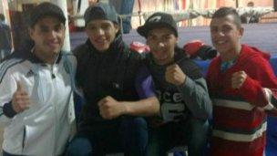 Manojo ganó en Pacheco
