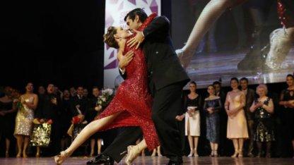 Una pareja porteña se consagró campeona mundial de Tango