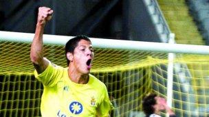 Mauro Quiroga jugará en Argentinos Juniors