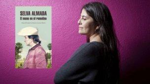 """Selva Almada: lo que se ve detrás de """"Zama"""""""