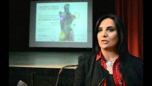 Charla y capacitación sobre  sexualidad y discapacidades