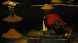 Inicia el ciclo itinerante de Teatro y Derechos Humanos