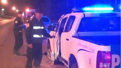 Una madre y su hija fueron atropelladas por un conductor ebrio