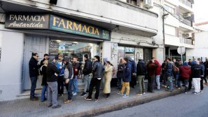 ¿Por qué una farmacia resolvió no vender más marihuana?