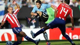 Uruguay necesita de Suárez,