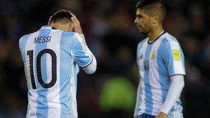 Rusia 2018: ¿Cuántos millones perdería AFA si Argentina no clasifica?