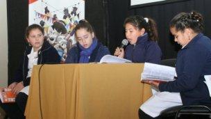 Lanzaron la primera Feria del Libro Infantil y Juvenil