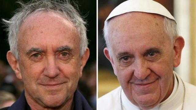 Un actor de Game of Thrones interpretará al Papa Francisco
