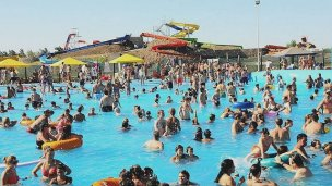 Entre Ríos alcanza el 78 por ciento de reserva hotelera