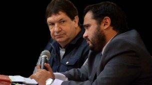 Escobar Gaviria carga con una nueva denuncia en su contra