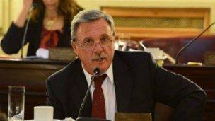 Falleció el uruguayense Mario Lacava