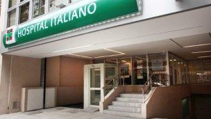 El Italiano desembarca en Villa Elisa