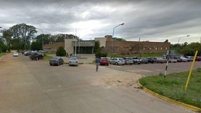 CAFESG tiene su sede en Concordia.