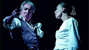 La obra Juana Azurduy vuelve al escenario