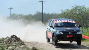 En Villaguay vuelve a rugir el Rally Entrerriano