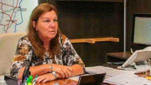 Alicia Benítez justificó su actuación durante la Cumbre del Mercosur