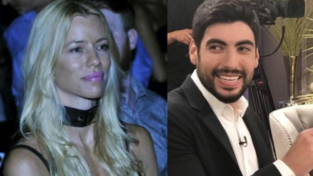 Nicole Neumann y Facundo Moyano oficializaron romance
