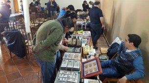 Una convención numismática fue realizada en el Museo de San José