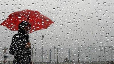 La lluvia obligó a posponer los festejos de los estudiantes
