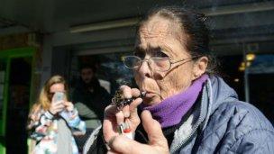 Exclusividad: la nueva puja por la marihuana