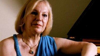 La pianista Marina Horak actuará en el Club Social
